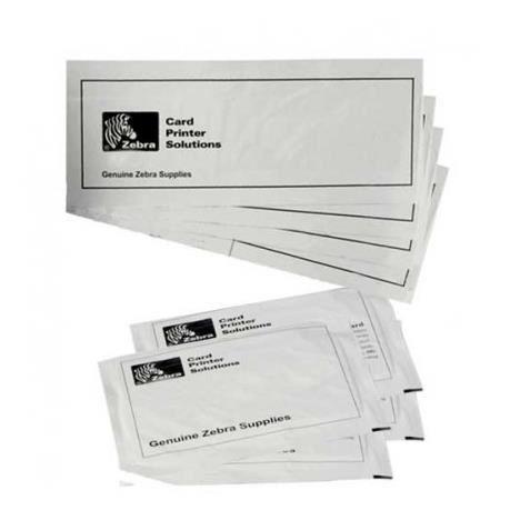 Zebra kit de limpieza de impresora