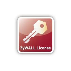 Zyxel licencia