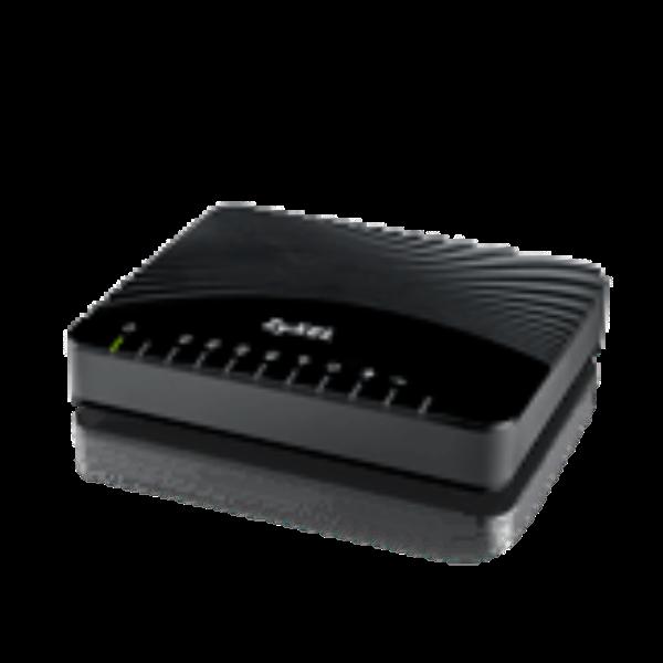 Zyxel VMG1312-B30A - enrutador inalámbrico - módem DSL - 802.11b/g/n - sobremesa